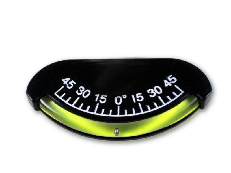 KRÄNGUNGSMESSER Neigungsmesser Clinometer Neigungswinkelmesser 3223