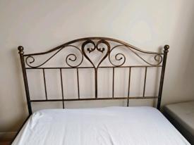 Wayfair bedframe