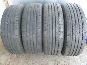 Goodyear Fortera HL 245/65R17 108T Condition Neuf