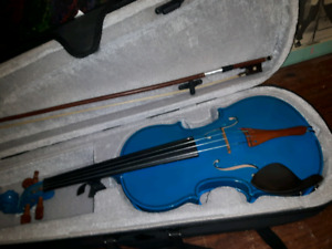 Full size new all wood VIOLIN
