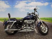 Harley Davidson 1200 XL SPORTSTER 2015