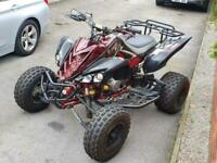 Yamaha raptor in Leicestershire | Motorbikes & Scooters for Sale