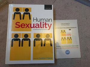 HUMAN SEXUALITY/ CONTEMPORARY INTRODUCTION