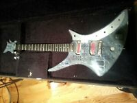 DEAL GUILD X-79 USA condition showroom (1985) $275