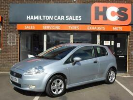 Fiat Grande Punto 1.4 Active Sport - 1 Years MOT & AA Cover included