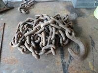 Chain - Heavy duty