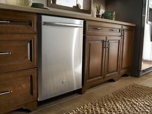 Parts: Stainless Steel Maytag/Whirlpool/Kitchen Aid Dishwasher