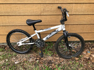 BMX Diamondback Bike