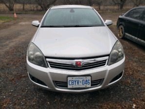 2010 Saturn Astra XR *obo* no reasonable offer refused.