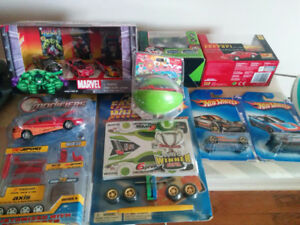Hot Wheels, Maisto and other cars - price drop