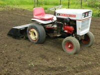 GROW FOOD, NOT LAWN'S!!!!  AFFORDABLE GARDEN TILLING SERVICE