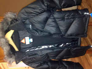 Columbia youth jacket size L ( 14/16 )