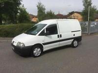 2005 Peugeot Expert 1.9D -NO VAT