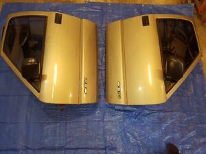 Chevy S10 or Sonoma Doors