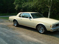 1978 Impala Coupe NEW LOWER PRICE