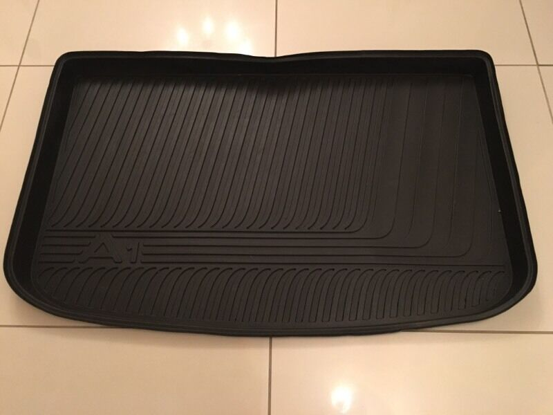Audi A1 Boot Tray Genuine Audi Product In Antrim