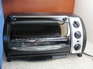 Black & Decker Toast-R-Oven