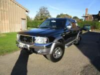 Ford Ranger 2.5TDdi Wildtrak Double Cab****ONLY 71,000 MILES****
