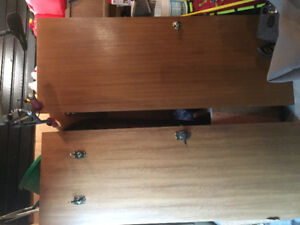 3 interior doors for sale complete with all hardware