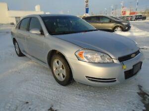 2010 Chevrolet Impala LS FWD Accident Free w/Remote Start