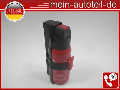 Mercedes W164 Feuerlöscher 1 kg mit Halter 0008660214 0008660214, A0008660214, A