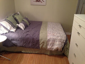 TWO bedroom fully furnished top level of house DOWNTOWN St. John's Newfoundland image 4