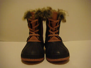 New Toddler Girl Size 9 Old Navy Boots