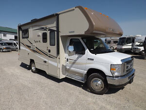 2016 Winnebago Spirit 22R - Brand New - Compact and affordable!