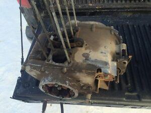 1971 CB175 Engine Motor