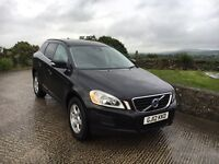 2012 Volvo XC60 2.0D SE. D3 edrive Finance Available