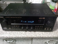TEAC AG-D8900 Digital Home Theater 5.1 Receiver~500 Watts!