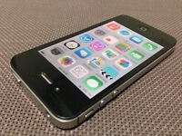 Iphone 4s 16GB Rogers & ChatR ,