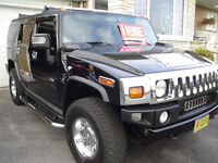 2006 HUMMER H2 luxury 38354 kl  impecable