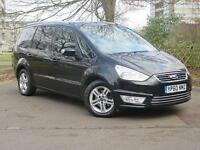 60 REG Ford Galaxy 2.0TDCi ( 140ps ) Powershift 2010. Zetec