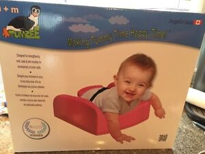 Tumzee Baby Tummy Time Support,