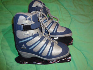 Patins / Skates Softec taille 5
