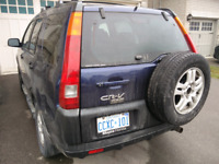 2003 Honda CR-V for sale $2999