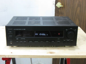 Teac Stereo Receiver