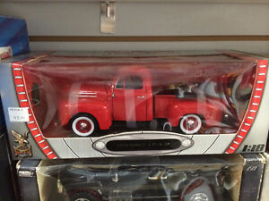 1948 FORD PICK UP TRUCK  1/18 scale