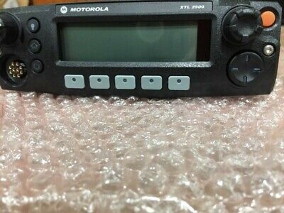 Please Read Ad RCA BR250U 16 Channel 450-470MHZ Handheld Mobile Radio
