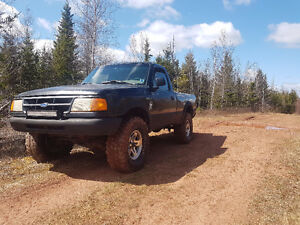 33x12.5x15 trail diggers trade for 35s