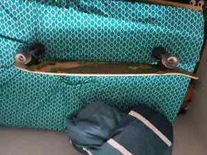 Long board want gone asap