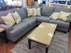 Chamberly Alloy Sectional (51257851)***NEW***