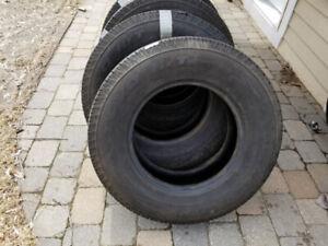 pneus Toyo neuf