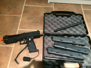Best offer. See other ads. Tippmann TPX