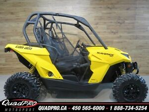 2017 Can-Am Maverick 1000R XC 53,58$/SEMAINE