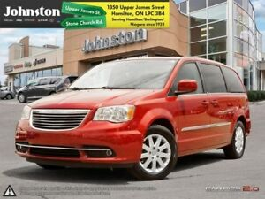 2013 Chrysler Town  Country Touring  -  Power Tailgate - $72.96