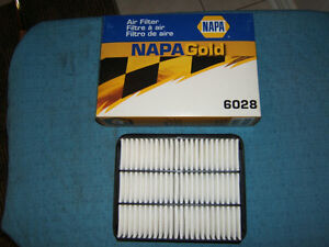 - Napa Gold Air Fltr # 6028 - Sebring 95-05 Eclispe 95-05
