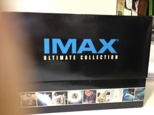 I.MAX.DVD ULTIMATE COLLECTIONS