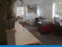 East London * Office Rental * GREEN BANK - EAST LONDON-E1W